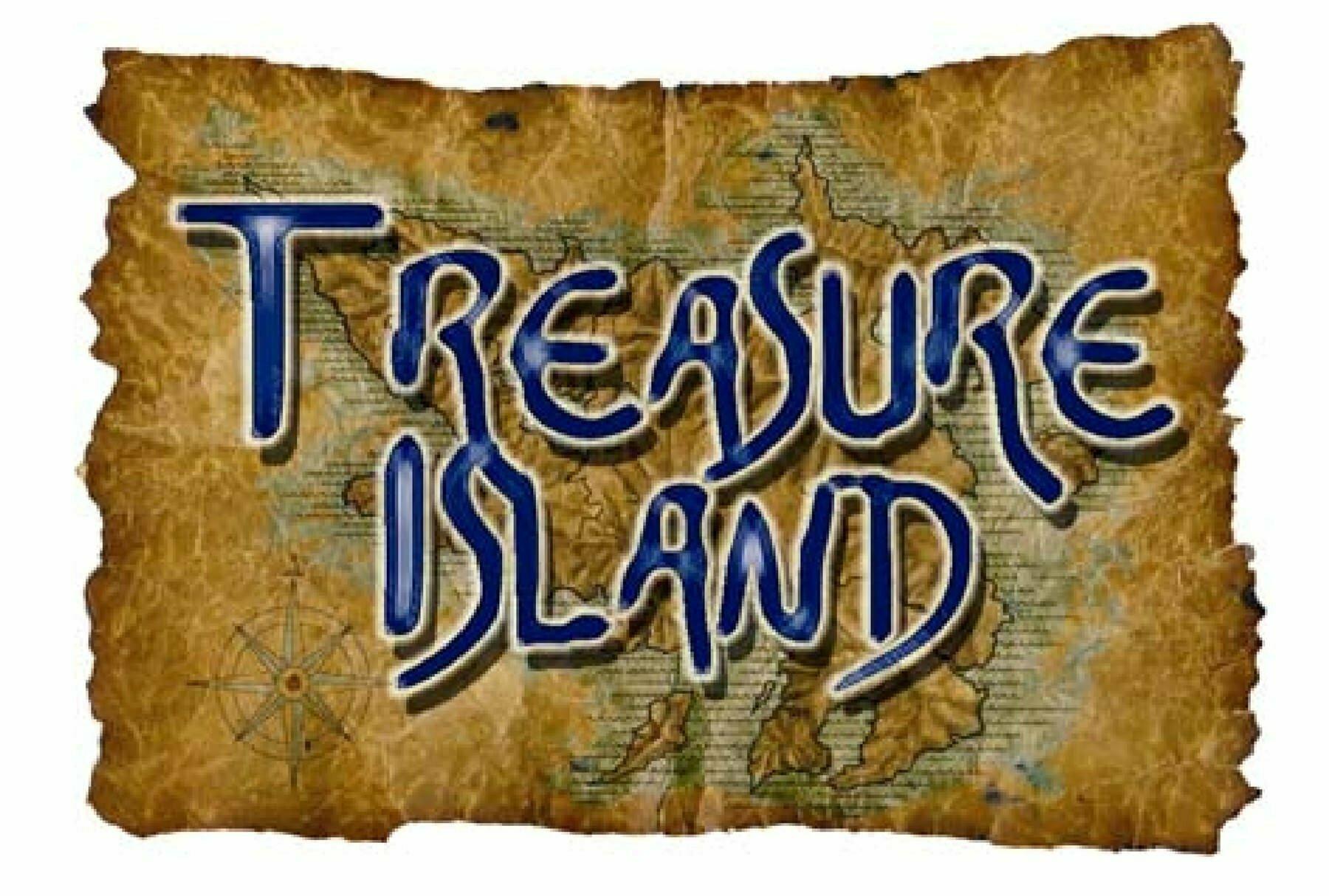 Treasure Island London Review