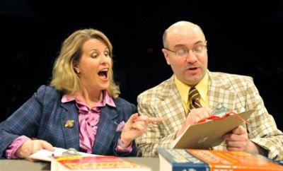 Roberta Duchak & Michael Weber