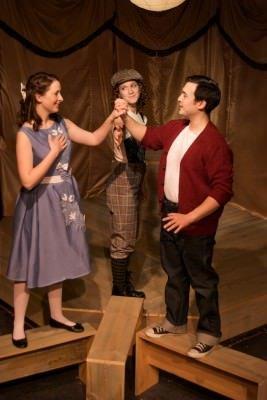 the fantasticks promethean theatre ensemble
