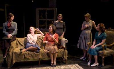 stage door by ferber & kaufman, griffin theatre