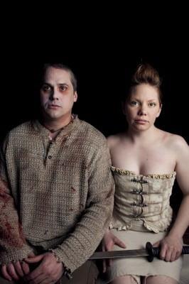 Orestes dream theatre company