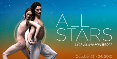 all-starsjoffery ballett