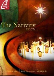 the nativity at congo square theatre
