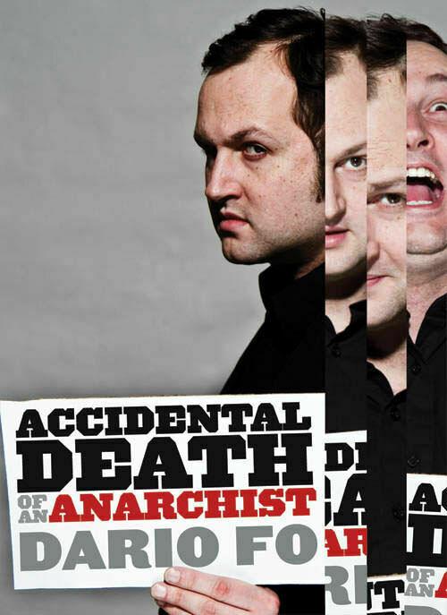accidental death of an anarchist dario