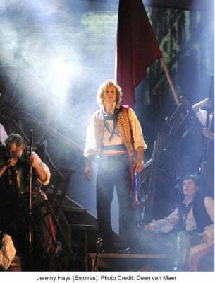 les miserables national tour 2011