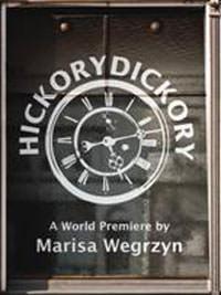 Hickorydictory by Marissa Wegrzyn