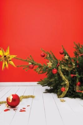 Seasons Greetings by Alan Ayckbourn