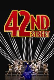 42nd Street  at Marriott Theatre