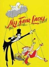 My Fair Lady at Paramount Theatre