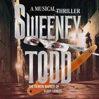 Sweeney Todd at Drury Lane Oakbrook Theatre