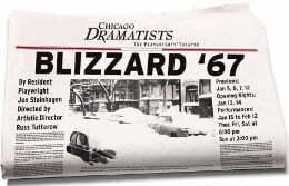 Blizzard-67 bu Jon Steinhagen