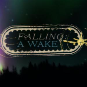 Falling: A Wake logo