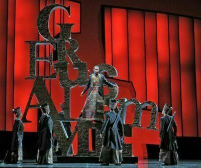 rinaldo at the lyric opera of chicago