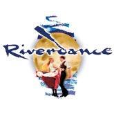 Riverdance Logo