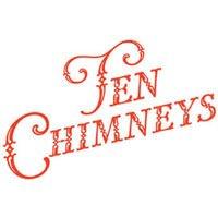 ten chimneysby jeffery hatcher at northlight theatre