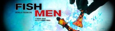 Fishmen by Candido Tirado at the Goodman Theatre
