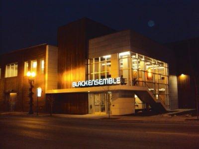The Black Ensemble Theater, Chicago