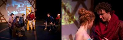 Henry V by promethean theatre ensemble