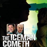 The iceman Cometh at the Goodman Theatre
