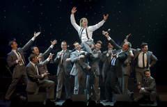 the twelve tenors