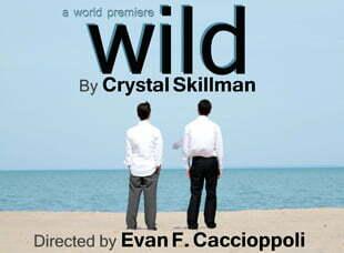 Wild by Crystal Skillman at angel island