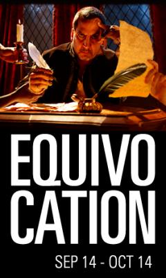 Equivocation Theatre Reviews