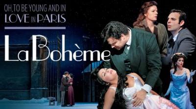 Lyric Opera Chicago