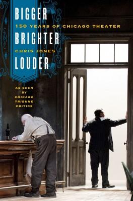 Bigger Brighter Louder