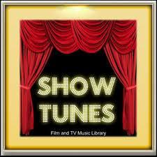 showtunes logo