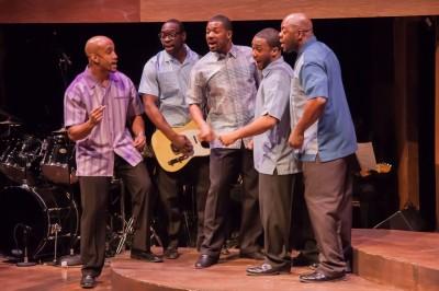 black ensemble theater