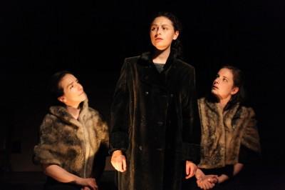 marry -arrchie theatre