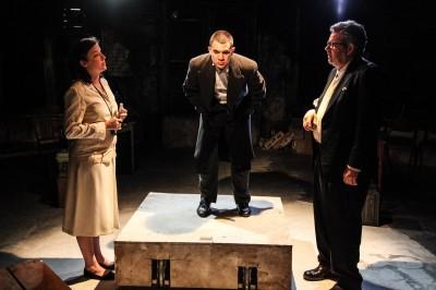 mary-arrchie theatre