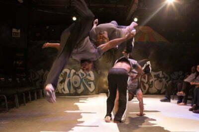 Sir Taylor flips. All photos by Joel Maisonet.