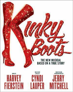 Kinky Boots Main