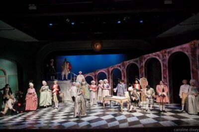 chicago folks operetta