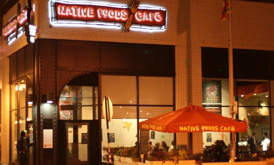 Http Places Singleplatform Com Native Foods Cafe  Menu Ref Google